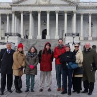 National Historic Preservation Advocacy Week
