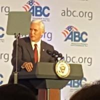 ABC in Washington DC