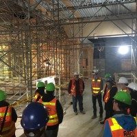 Project Tour : Town Hall Seattle Renovation