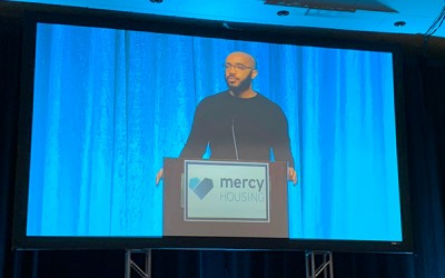 Spotlight : Mercy Housing - 10th Annual Power of Home Breakfast