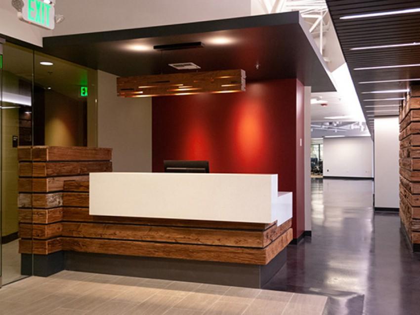 Bellevue Office TI