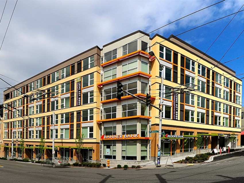 Citizen Apartments