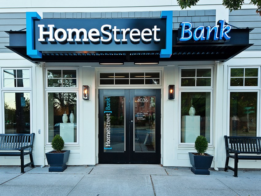 HomeStreet Bank Madison Park