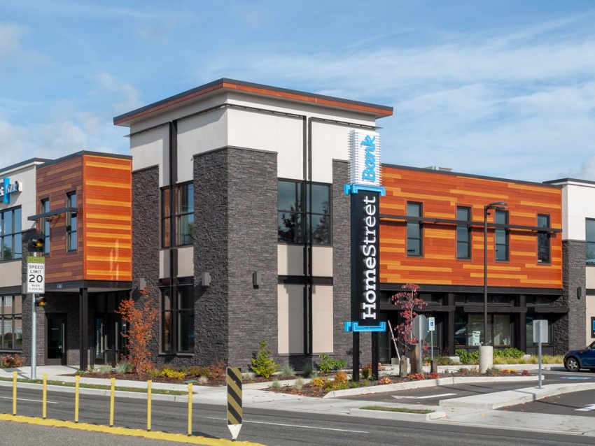 HomeStreet Bank Tacoma