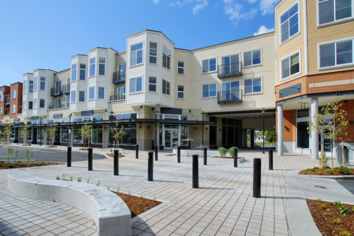 The Sedges at Piper Village Apartments