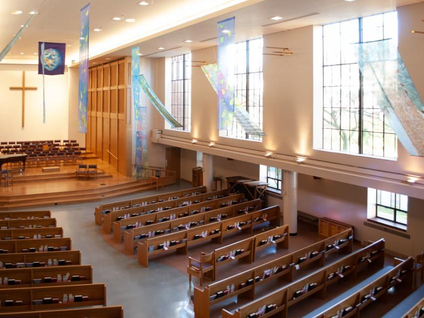 University Congregational UCC