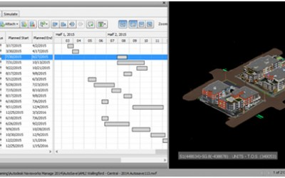 BIM Part Two : BIM for Ease of Construction