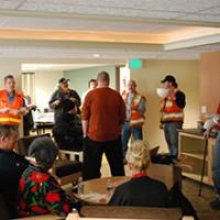Building Envelopes Part Three : Occupied Facilities