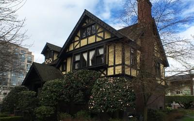 Replumbing the Historic Stimson-Green Mansion