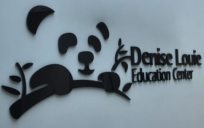 Spotlight : Denise Louie Education Center