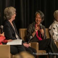 Spotlight : CREW Luncheon - Women of Influence
