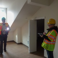 Utilizing Technology in the Punch List Process