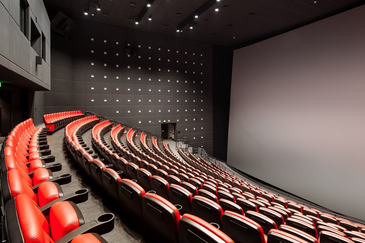Boeing IMAX Theater