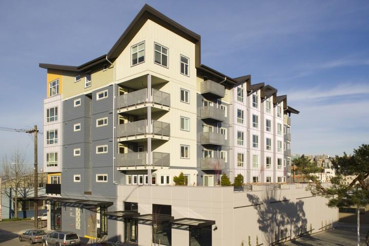 Denny Park Apartments