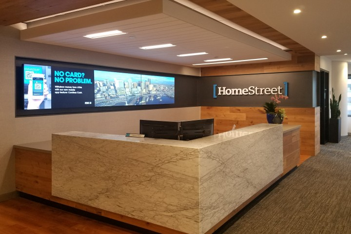 HomeStreet Bank Corporate Offices