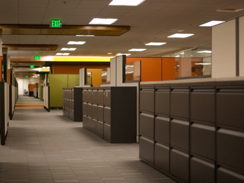 HomeStreet Bank Federal Way Fulfillment Center