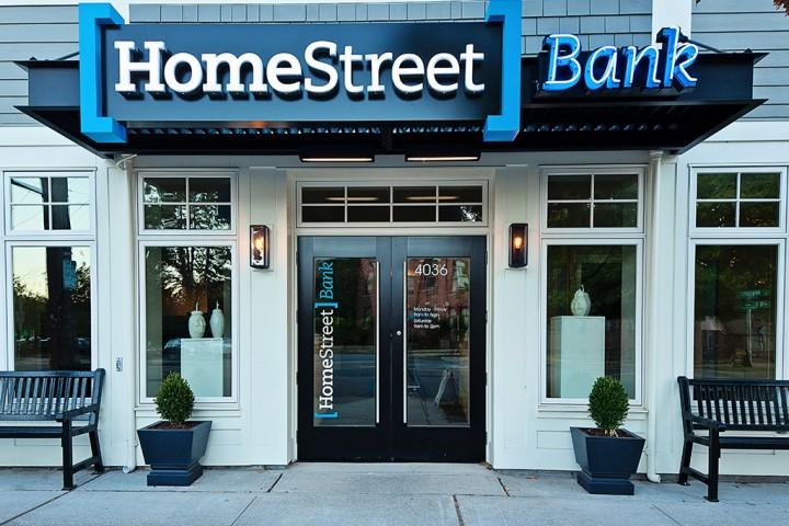 HomeStreet Bank Madison Park