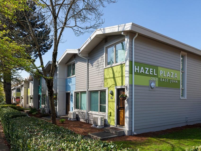 Hazel Plaza Apartments