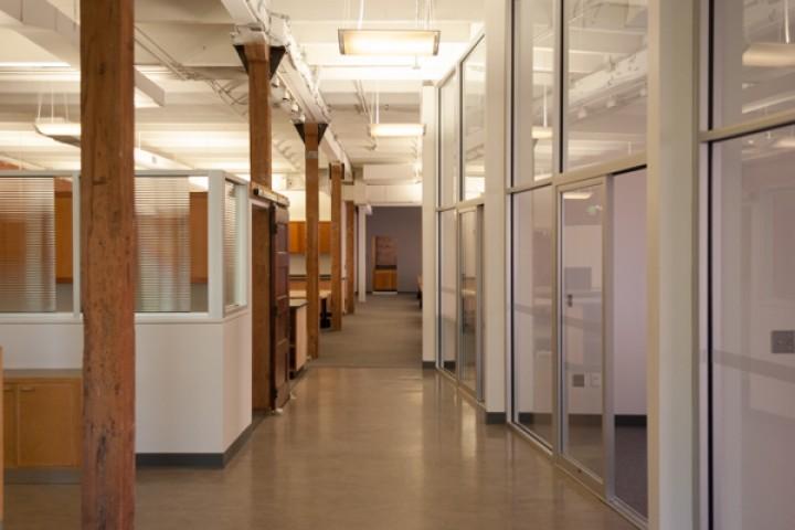 SMR Architects Office