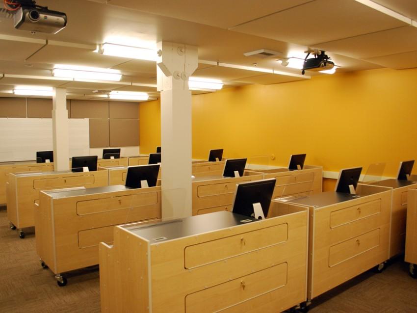 Seattle University Digital Music Lab