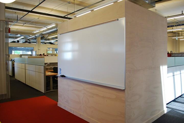 Seattle University Office of Information Technology